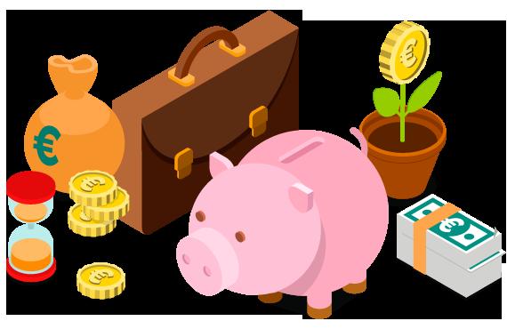Rahoitusala